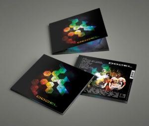 Diseño de disco